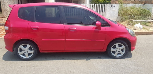 honda fit cvt xl