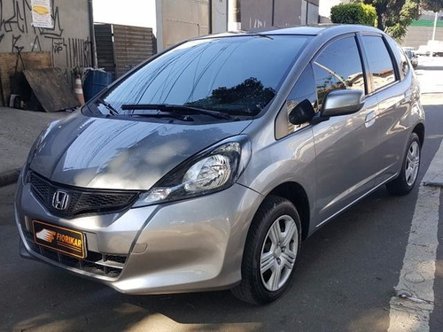 honda fit cx 1.4 16v flex
