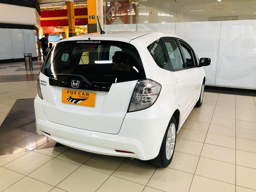 honda fit cx 1.4 2013/2014 (2029)