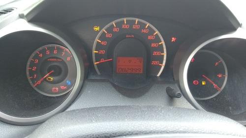 honda fit cx 1.4 2013/2014 automático