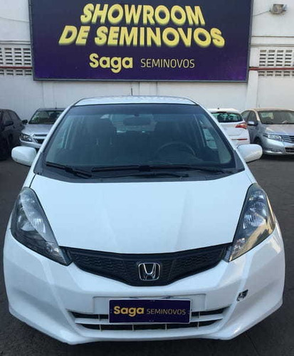honda fit cx 1.4 flex aut.