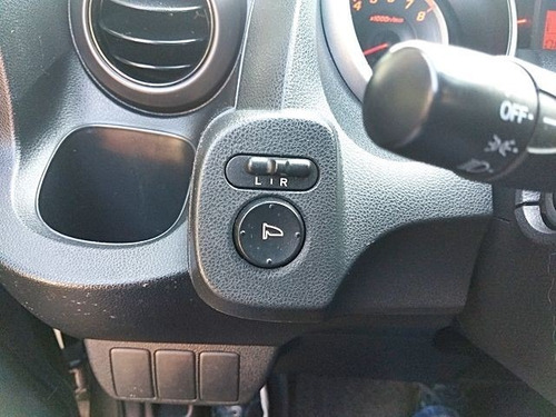 honda fit cx 1.4 flex automático