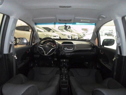 honda fit dx 1.4 16v flex