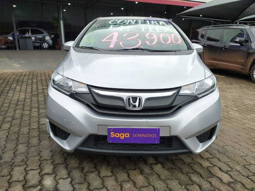 honda fit dx mt