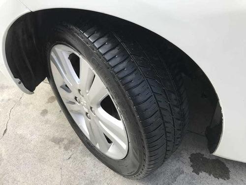 honda fit ex 1.5 16v flex aut. 2012