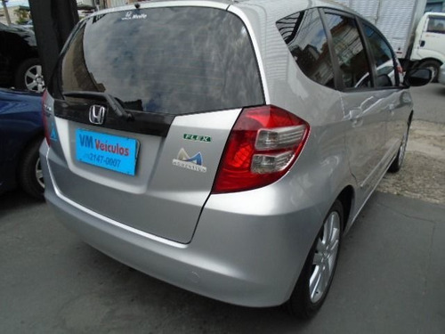 honda fit ex 1.5 16v flex, ezv1234