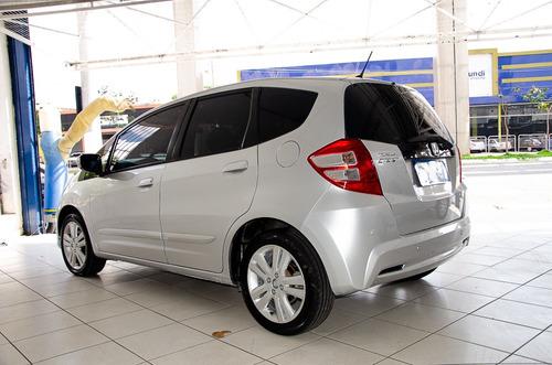 honda fit ex 1.5 2013 automatico,pneus novos,impecavel,novo!
