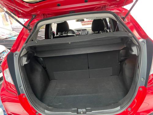 honda fit ex 1.5 automático 2015