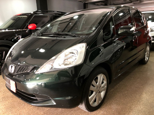 honda fit ex 2009 permuto mayor menor valor