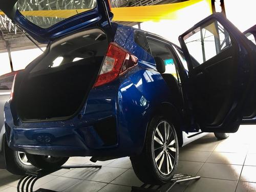 honda / fit ex cvt 1.5 aut flex 2016