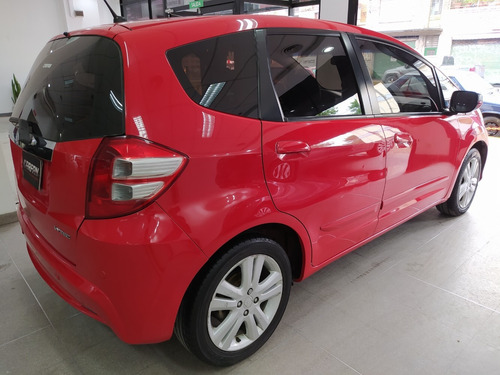 honda fit exl 1.5 at 120cv