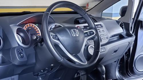 honda fit exl 1.5 automático 2012