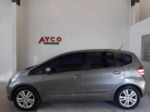 honda fit exl at 1.5 (impecable)