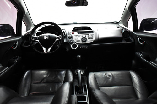 honda fit exl at 2012 rpm moviles
