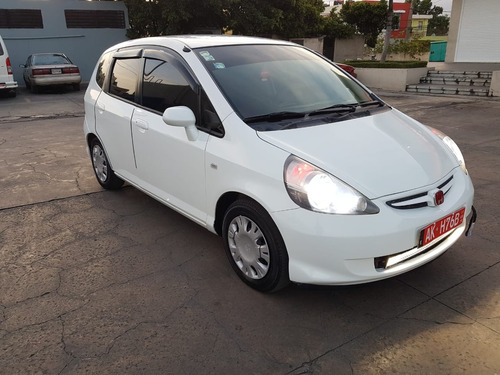 honda fit financiamiento disponible