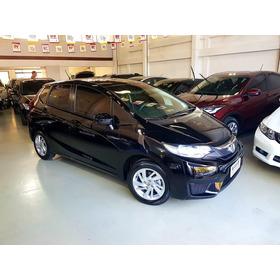 Honda Fit Fit Lx 1.5v Sohc I-vtec Flexone Aut. (novo) 2