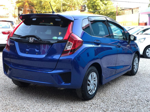 honda fit full spoilers full