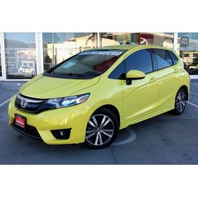 Honda Fit Hit 2016, Motor 1.5l