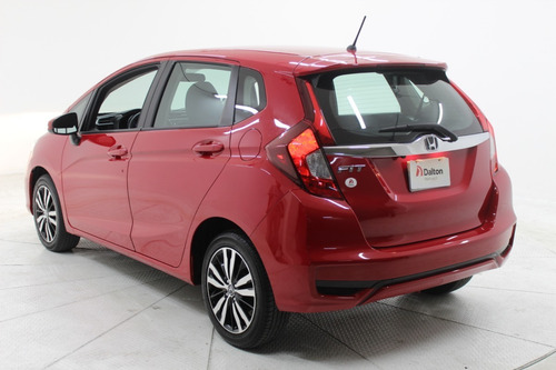honda fit hit aut 2019