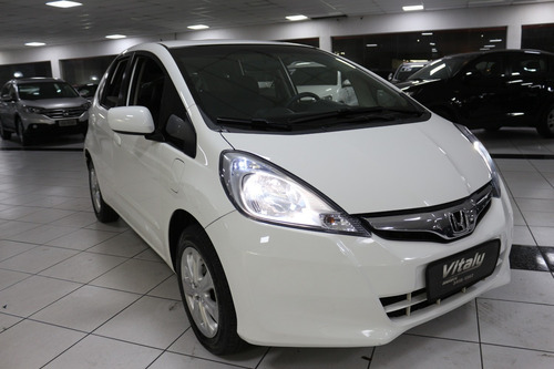 honda fit lx 1.4 flex !!! aut!!! 2014!!