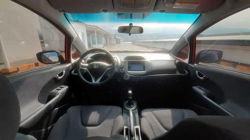 honda fit lx 1.4 mecanico 2012