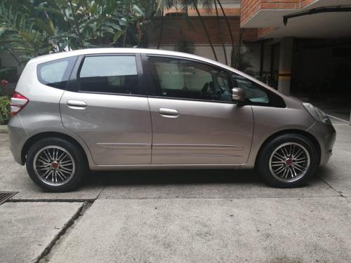 honda fit lx 1400 cc at