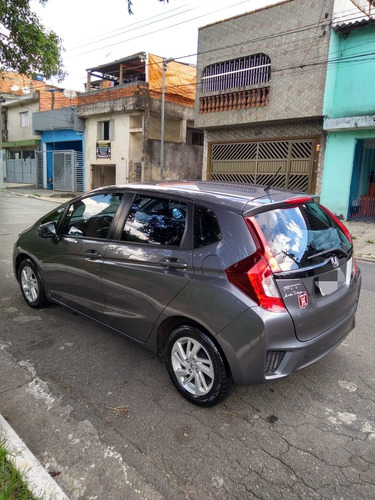 honda fit lx 1.5 flexone