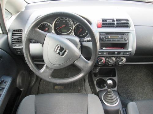 honda fit lx / 2006 mt 1400cc