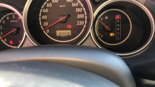 honda fit lx 2007 automático 5 puertas