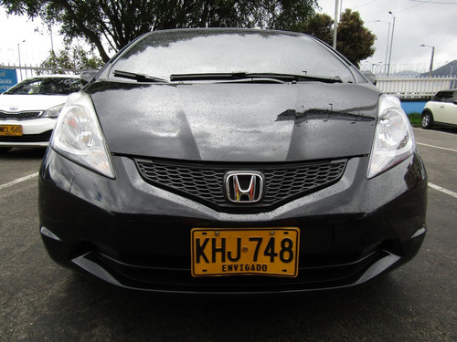 honda fit lx at 1300cc