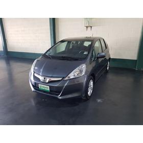 Honda Fit Lx-l 2014