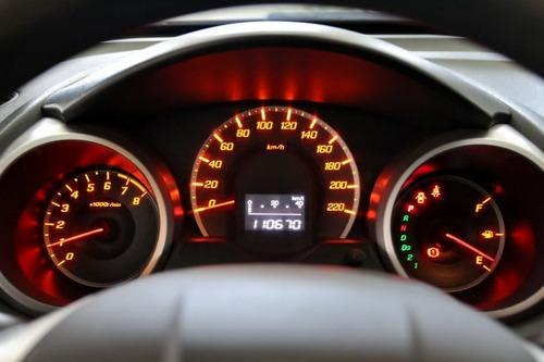 honda fit lxl 1.4 16v - 2009/2009
