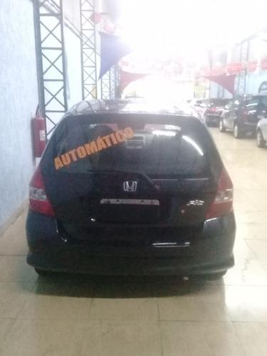 honda fit lxl 1.4 2008 (automatico)