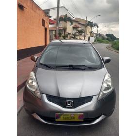 Honda Fit Lxl 1.4 Flex Aut