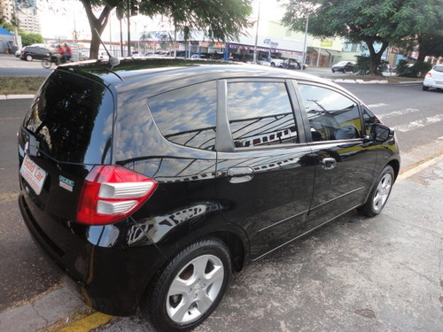 honda fit lxl 1.4 flex completo manual 2010