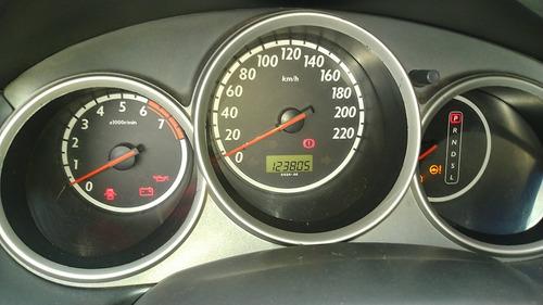 honda fit lxl 1.4 gasolina automático 2007