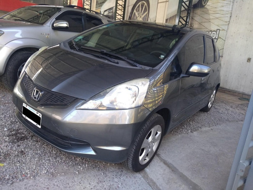 honda fit lxl 2012 unico dueño - juan manuel autos