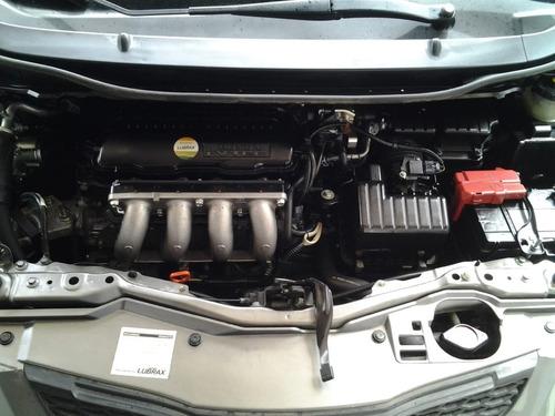 honda fit lxl automático 2012