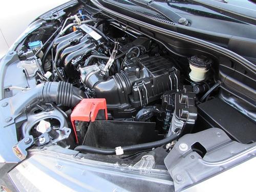 honda fit new lx mec 1,4 gasolina