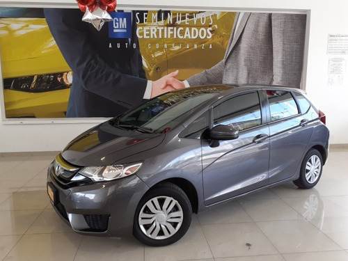 honda fit suv  5p cool l4/1.5 man