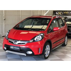 Honda Fit Twist 1.5 Flex Aut 2013