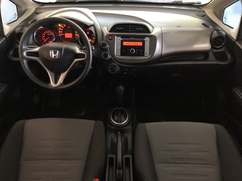 honda fit twist 1.5 flex aut 2013
