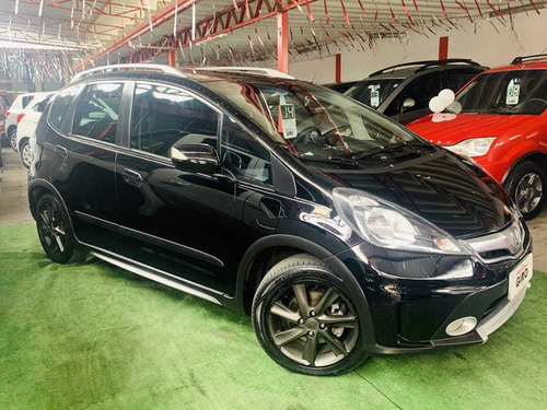 honda fit twist 1.5 flex aut 2014