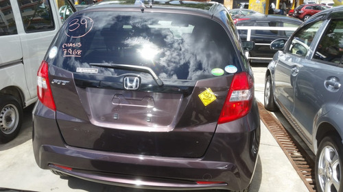 honda fit varios disponibles