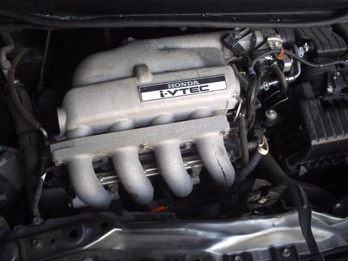 honda fit vendido em partes motor cambio suspensão mecânica