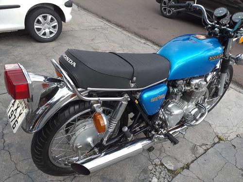 honda for 550 super sport 1976