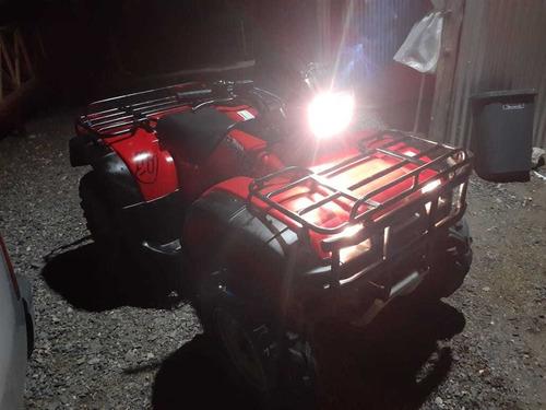 honda foreman 450 4x4