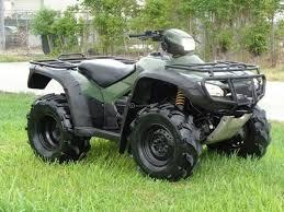 honda foreman 500 fa2 4x4 con direcc en motolandia