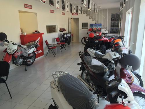 honda fourtrax 250cc modelo 2018 nueva o km!!!