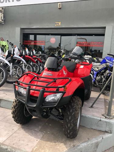 honda fourtrax cuatri trx250 2019 marellisports financio